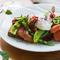 スモーブロー/サーモンと季節野菜