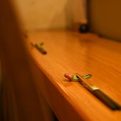 会食や小宴会に。日常を忘れる、京都らしい落ち着いた座敷部屋
