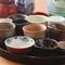 日本各地の地酒、銘酒が常時20種類と充実の品揃え