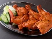 ジャーハンインドネパール レストラン