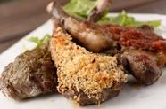 オーストラリア産 ラムチョップ 3種食べ比べ~特製ソース・3種類~