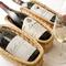 フランスワインを中心に、約400本のワインが揃っています