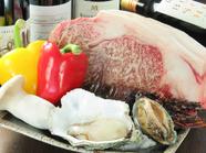 高級食材をリーズナブルに楽しむ。食通が通う呉の名店【暫 本通店】