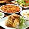 沼津産のサバや静岡の有機野菜など、厳選した国産食材にこだわる