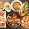 【2時間飲み放題付】スペイン料理スタンダードプラン<全8品>