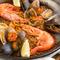 魚介の旨味が凝縮された『海の幸のパエジャ』