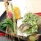 地産地消をコンセプトに四季折々の旨みがある厳選野菜
