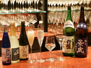 Shuーlaーmer (日本酒&ワインバー)