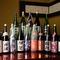 宮城県や東北地方をはじめ、日本全国の日本酒を取り揃え