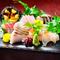 仙台近海産など新鮮な『お刺身盛り合わせ 七点盛り』
