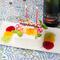 記念日を盛り上げる、サプライズのホールケーキの提供も!
