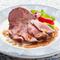 秘密の肉料理