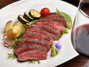 有機野菜とお肉のダイニング Vegi&Meat