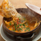 多くの人から好評の『ズッパ ディ ペッシェ魚介のトマトスープ鍋』
