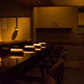 日本各地の名蔵元の純米吟醸や純米酒を揃える