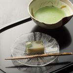 """博多の""""市中の山居""""で懐石料理のおもてなしを追求"""