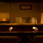 大切な人と、特別な日に、季節の懐石料理と旨い日本酒を味わう