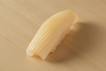 ねっとりとした食感と甘みが絶妙な『ヤリイカ』