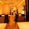 記念日や特別な日にぴったりの瀟洒な雰囲気のレストラン