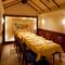 ビジネスシーンに最適な完全個室。絶品イタリアンでおもてなし