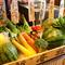 神奈川県三浦市から届く新鮮魚介と新鮮野菜