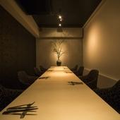 大切な接待の席や、ご家族・ご友人同士の会食などに…