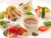 Restaurant be