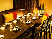 肉とチーズのワインバル Rossi -ロッシ- 神田店