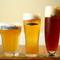樽生ヒューガルデンや琥珀の時間など生ビールも充実