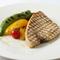 旬の魚介の旨味がほとばしる『メカジキと彩り野菜のグリル』