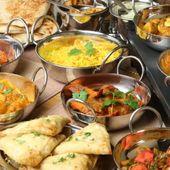 くつろぎのアットホームな空間! 都内で楽しむ本格インド料理