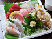 海鮮と天ぷら 魚の(うおの)