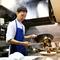 お客様の求めているものを察し、安心安全で美味しい料理の提供を