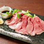 肉盛りタパス5種(2人前~)