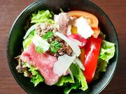 生でも食べられる新鮮なフォアグラを使用!高級食材をリーズナブルにお召し上がりください
