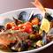 食材選びと鮮度が命!定番人気メニュー『アクアパッツァ』