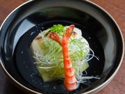 五感で楽しむ 日本料理 花ゆず