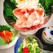 お昼の『ミニ懐石コース』は蟹づくしで様々な一品が楽しめる!