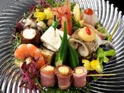 日本料理 百花繚蘭