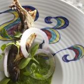 """""""草片cusavilla""""へ進化します ここでしか食べられない唯一のお野菜イタリアンが幕を開けます。"""
