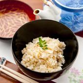 瀬戸内海に面した福山ならではの名物を、ふたつの味で堪能『鯛飯』