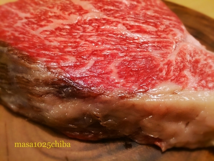 masaの熟成肉
