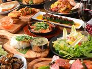 肉バル&デザイナーズ個室 クローバーキッチン 新宿本店