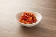 リブロースの上部にのる希少部位 さっと炙る薄切り肉