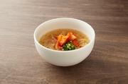 皮目に縞模様のついた甘みのある脂が美味しい牛の大腸