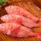 その時の旬の最高の魚介類を使用!地元ならではの贅沢食材。