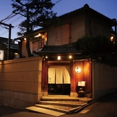 昭和2年建造の町屋をリノベーション