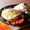 北海道産食材を厳選!ピザの種類は20種類以上も