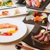 旬の鮮魚、国産和牛の付いた春の料理に舌鼓 厳選コース