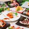接待向き 料理長のおもてなしの数々 寿司懐石コース